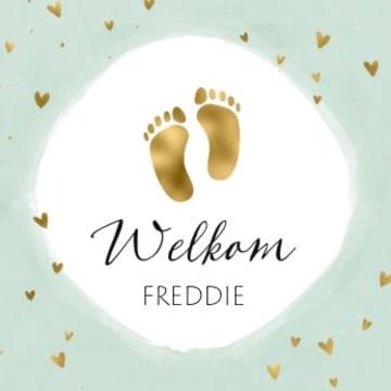 - geboorte-zoon-gouden-voetjes-welkom