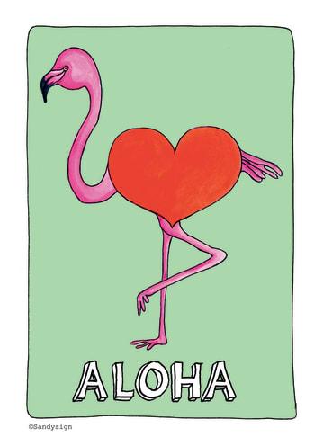 - een-leuke-flamingo-met-een-hartjeslichaam-aloha