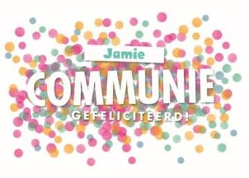 - vrolijke-confetti-kaart-communie-gefeliciteerd