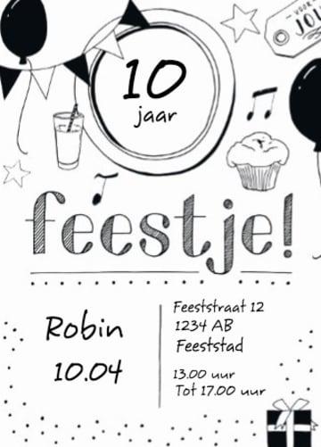 - uitnodiging-feestje-kaart