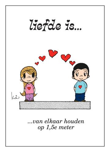 - liefde-is-kaart-van-elkaar-houden-op-anderhalve-meter