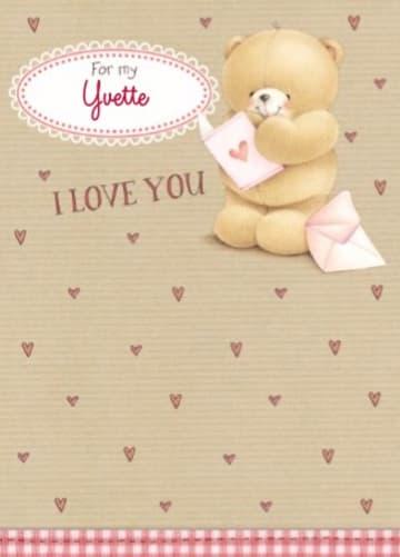 - beer-met-hartjes-kaart