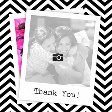 - fotokaart-standaar-zwart-wit-thank-you