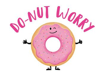 - do-nut-worry