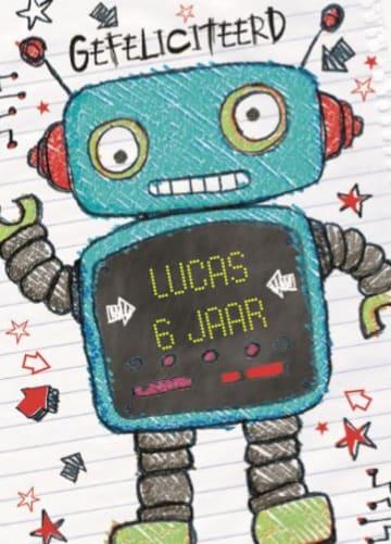 - hoera-gefeliciteerd-robot