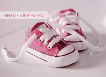 - meisje-schoentjes-geboren