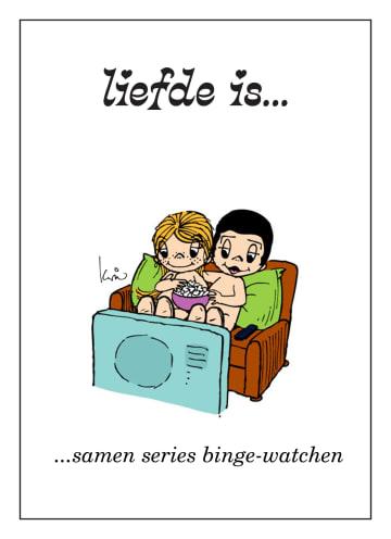 - liefde-is-kaart-samen-series-binge-watchen