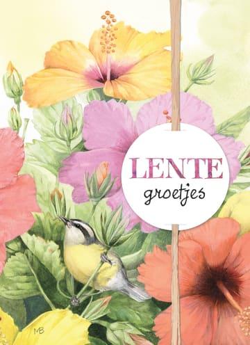- marjolein-bastin-kaart-met-fleurige-bloemen-en-lente-groetjes