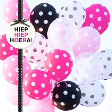 - tros-ballonnen-met-stippen