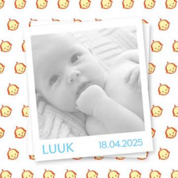 - zwitsal-fotokaart-baby