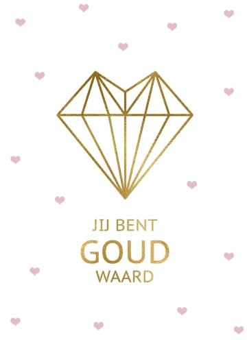 - valentijnskaart-stijlvol-jij-bent-goud-waard