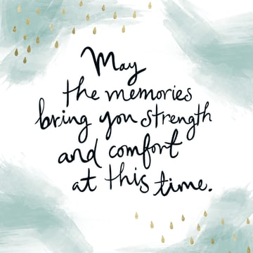 - sterkte-may-the-memories-bring-you-strength