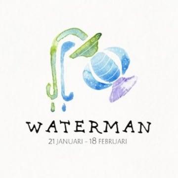 - sterrenbeeld-kaart-waterman