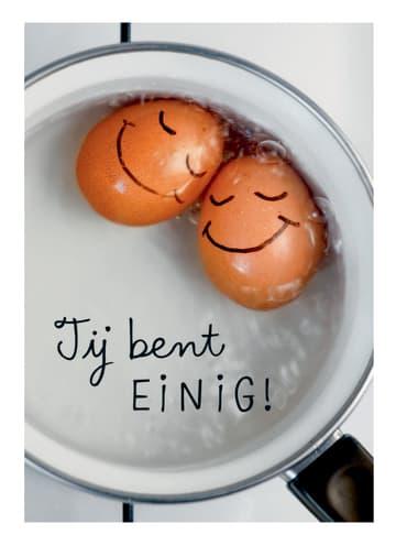 - blits-eieren-