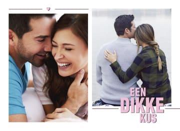 - een-dikke-kus-fotokaart