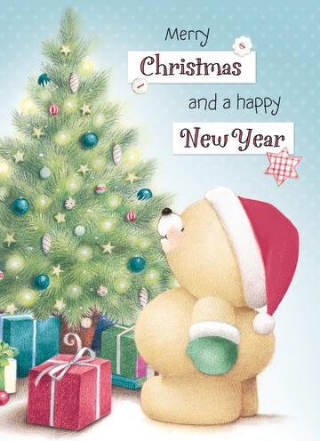 - beertje-naast-de-kerstboom