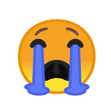- sterkte-kaart-emojis-huilende-smiley