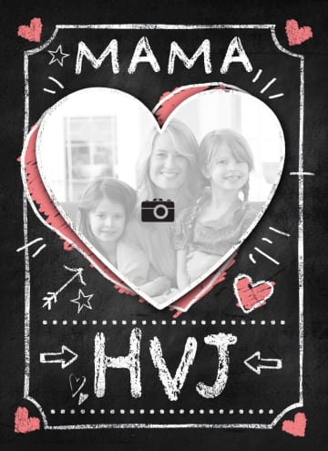 - fotokaart-krijtbord-hart-mama-hvj