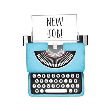 - typemachine-nieuwe-baan-