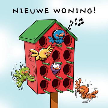- Verhuisd-getekend-vogelhuisje