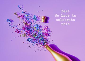 - Celebrate-this