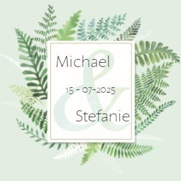 - botanical-kaart-huwelijkskaartje