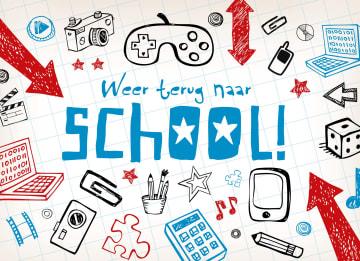 - tekeningen-weer-terug-naar-school