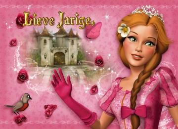 - lieve-prinses-voor-kasteel