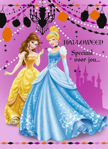 - prinsessen-halloween