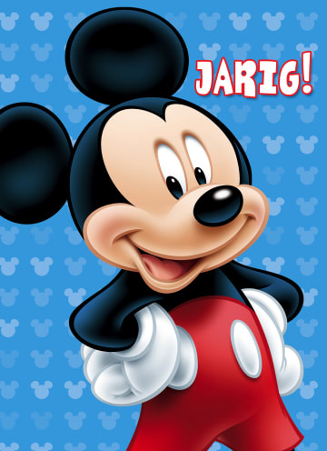 - jarig-met-mickey-mouse