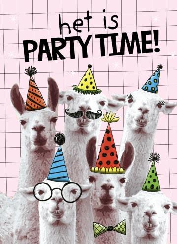 - het-is-weer-partytime-met-deze-lamas
