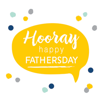 - vaderdag-kaart-hooray-happy-fathersday