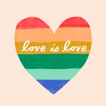 - rainbow-love-is-love