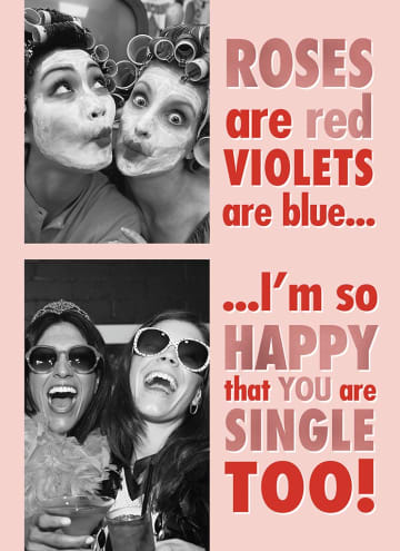 - roses-are-red-violets-are-blue-fotokaart