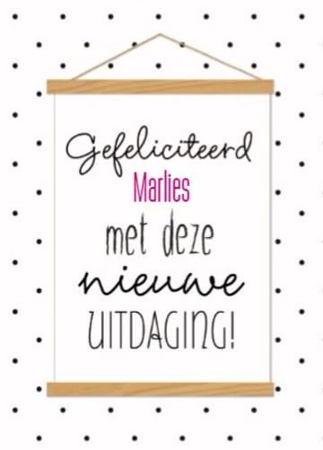 - gefeliciteerd-banner