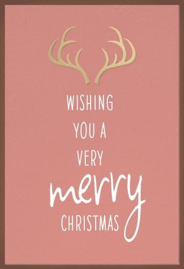 - Kerstkaart-chocolade-Wishing-you-a-very-merry-Christmas