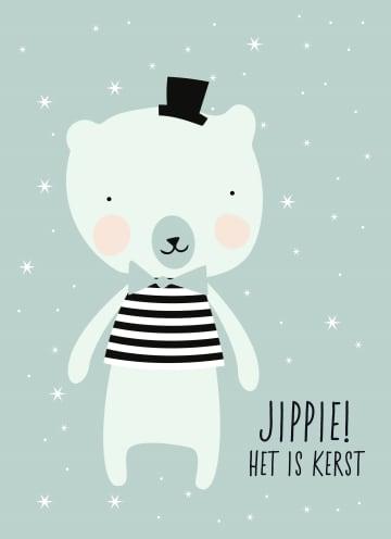- beer-jippie-het-is-kerst