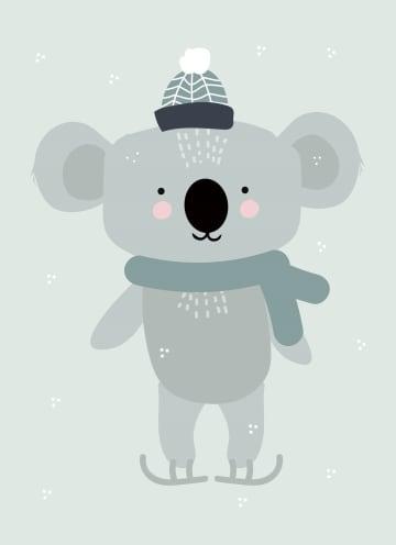 - koala-kerst