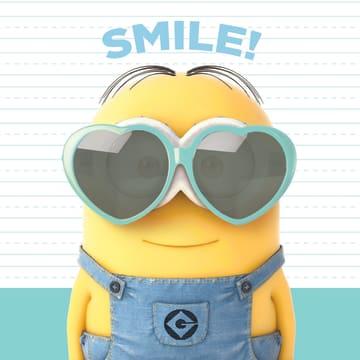 - minions-smile