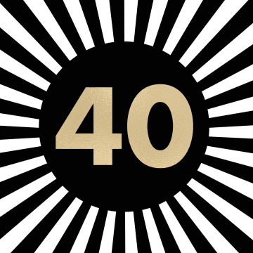 - 40-in-het-middenpunt