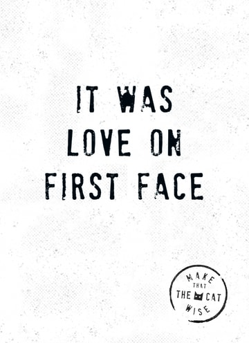 - it-was-love-on-first-face
