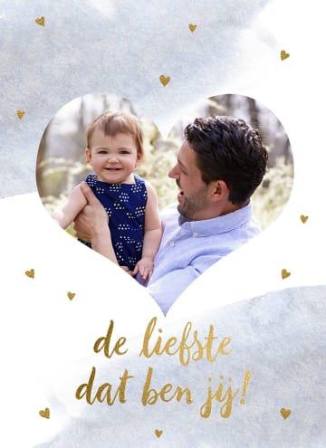 - fotokaart-vader-de-liefste-dat-ben-jij