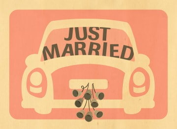 - houten-kaart-just-married