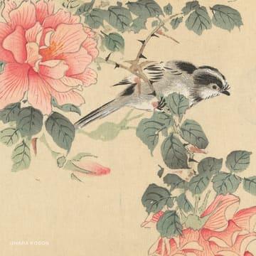 - studio-art-kaart-van-schilderij-bloemen-en-vogel-blanco