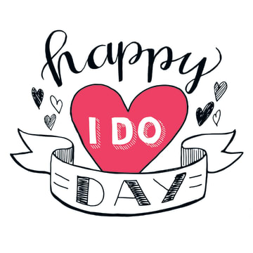 - text-it-kaart-happy-i-do-day