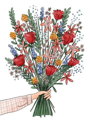 - Blanco-kaart-bos-bloemen-Matia-Studio-powervrouw