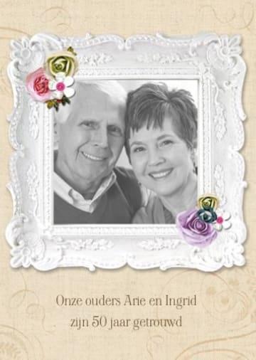 - fotokaart-onze-ouders-zijn-zoveel-jaar-getrouwd