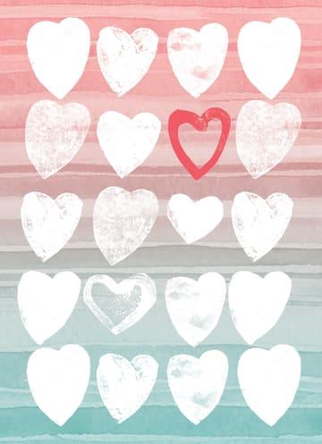 - vrolijke-hartjes-met-een-marble-achtergrond