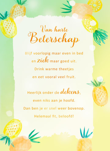 - Beterschapskaart-met-ananas-More-than-words