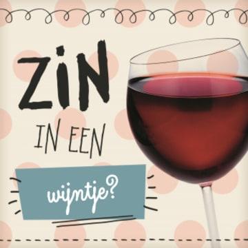 - zin-in-een-wijntje